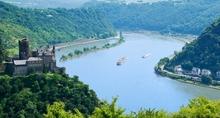 croisière fluviale lueftner cruises