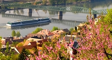 croisières fluviales de luxe