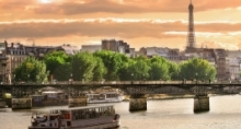 Croisière fluviale Lüftner Cruises Amadeus